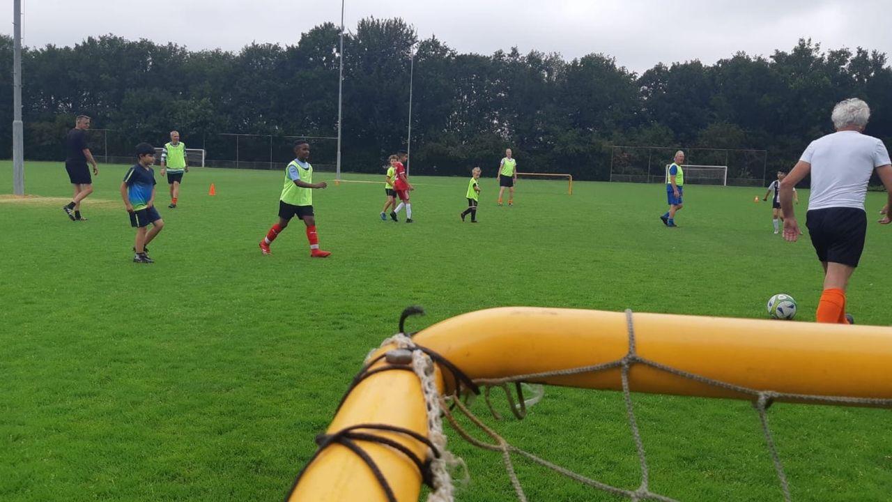 Sport aan de Maas komt met Horster Sportmaand