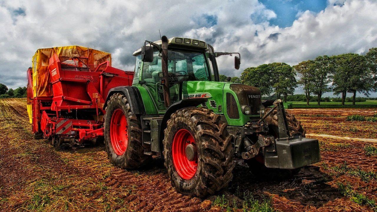 Politie gaat landbouwvoertuigen preventief controleren