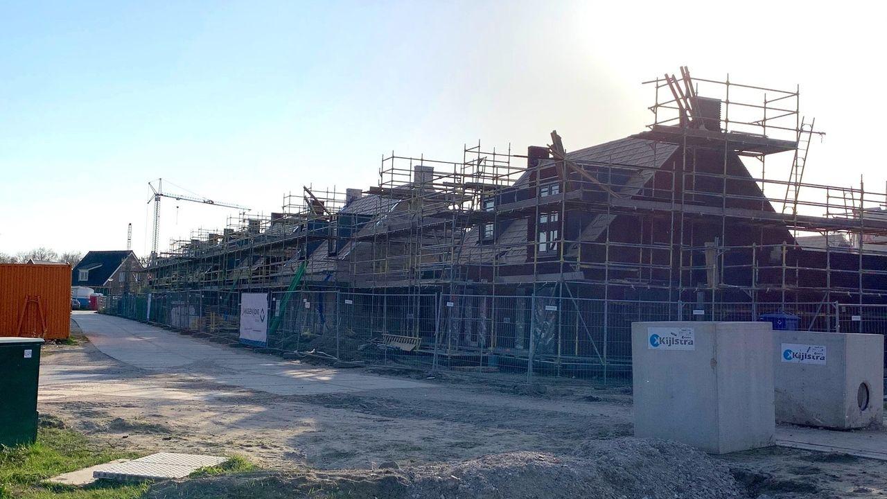 'Voor zomer duidelijkheid over locaties nieuwe woningen'