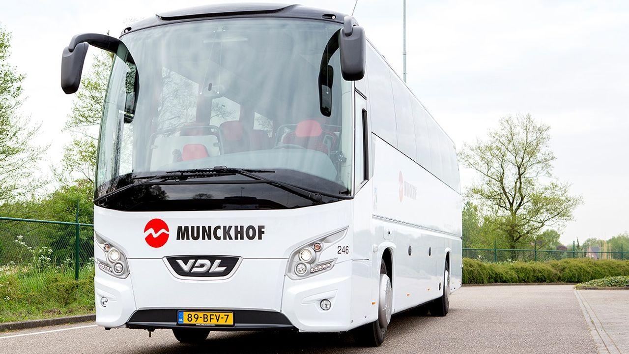 Munckhof moet deel leerlingenvervoer Zuid-Holland afstaan