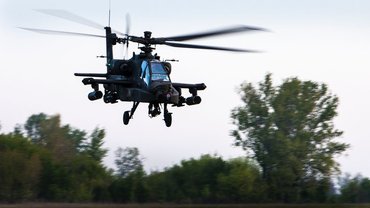 Mogelijk overlast door gevechtsvliegtuigen; Defensie oefent in De Peel