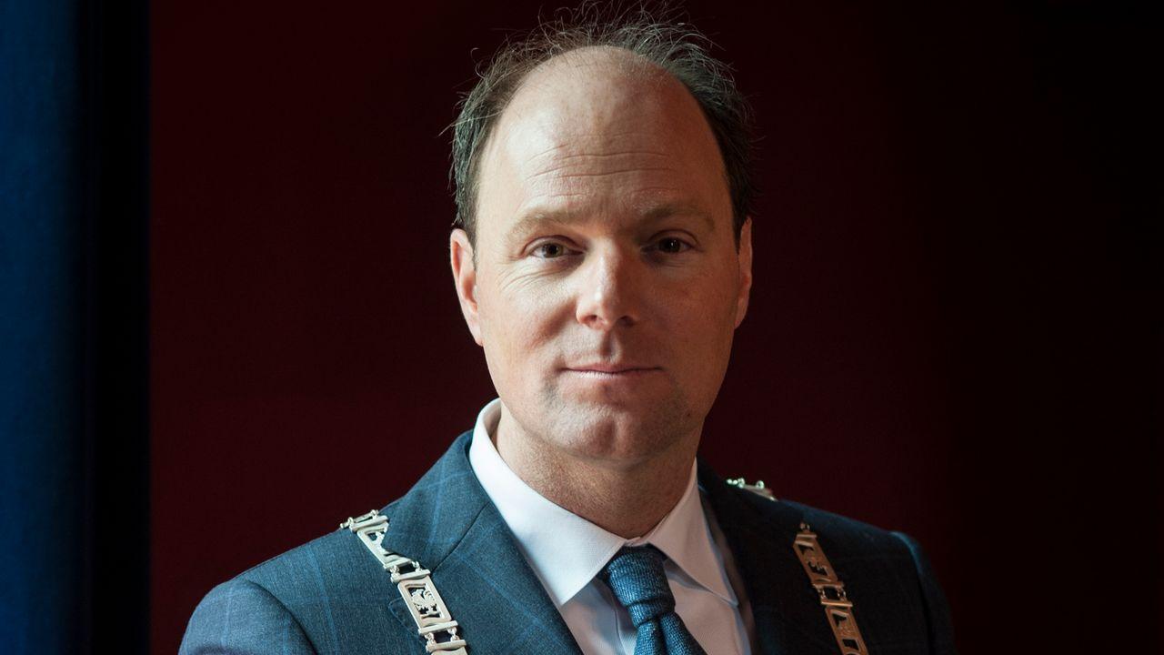 Burgemeester Palmen: 'Handhavers krijgen steeds meer weerstand'