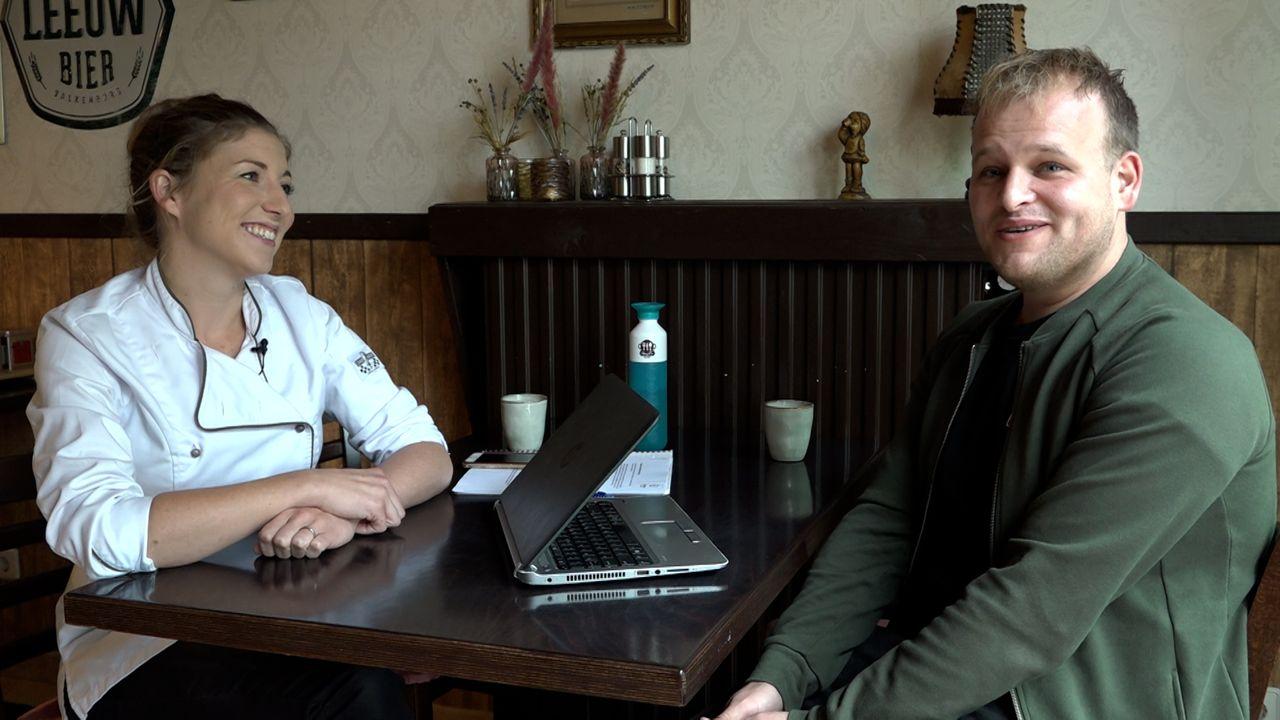 Horecastel verlaat Horster bistro voor Oostenrijks pension