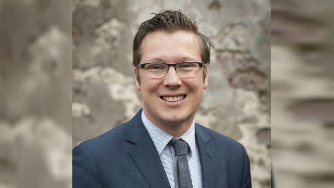Burgemeester Vostermans van Beesel woont nog steeds in Sevenum