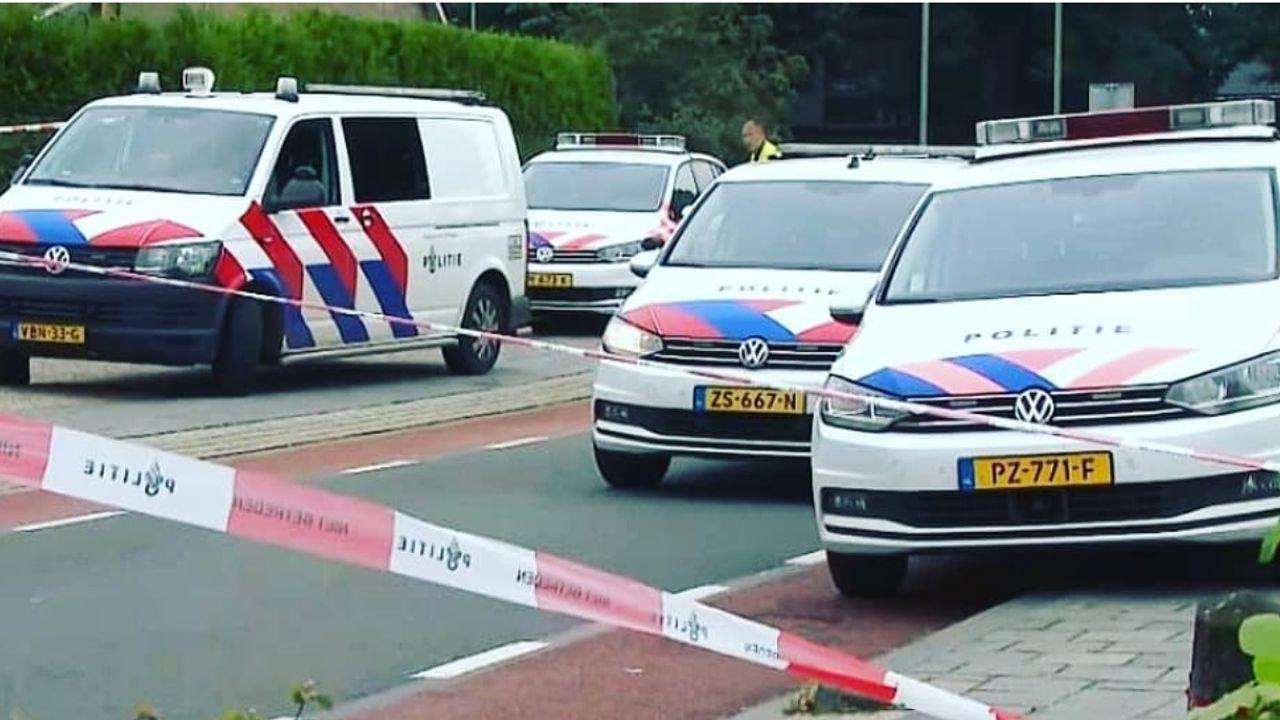 Verdachte overval Horst lichtgewond door politiekogel