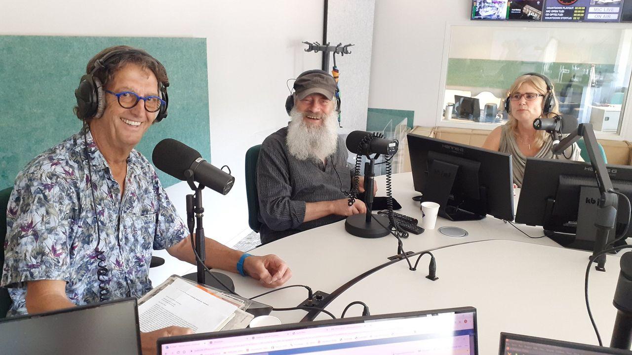 Midsummer popfestival Meerlo in podcast 'Andere Tijden'