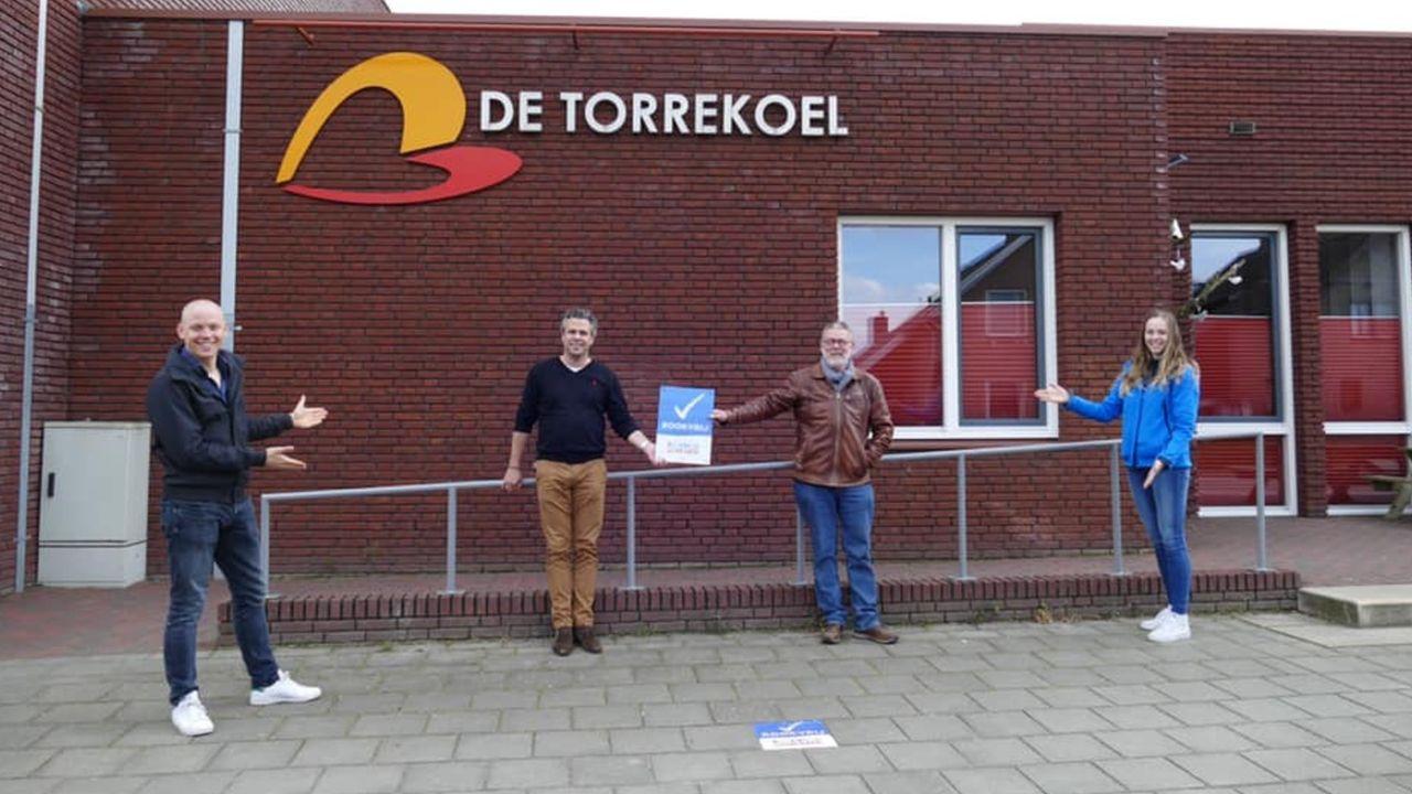 De Torrekoel nu ook rookvrij