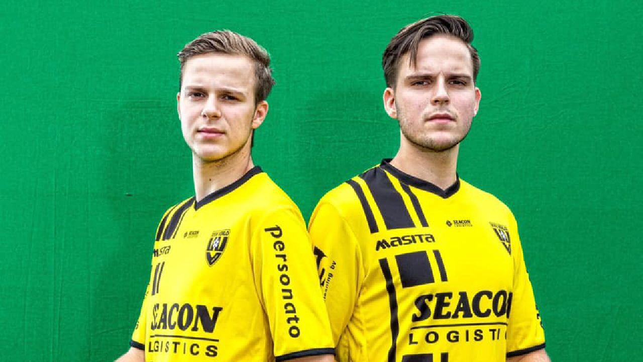 E-sporter Nick Cooiman uit Horst stopt na drie jaar spelen voor VVV-Venlo