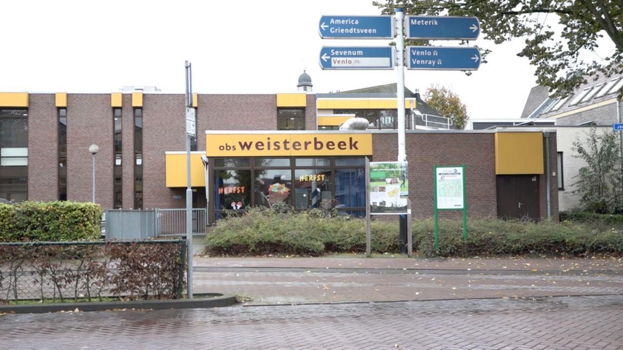 Vernieuwbouw Weisterbeek krijgt prioriteit bij scholenplan