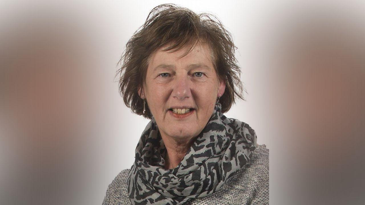 Mariet Roelofs voor SP gemeenteraad in