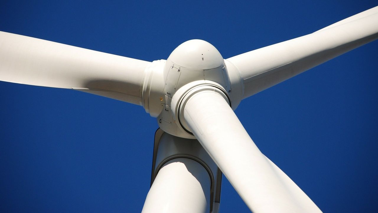 Energiecoöperaties uit Horst en Beesel stappen uit windmolenpark