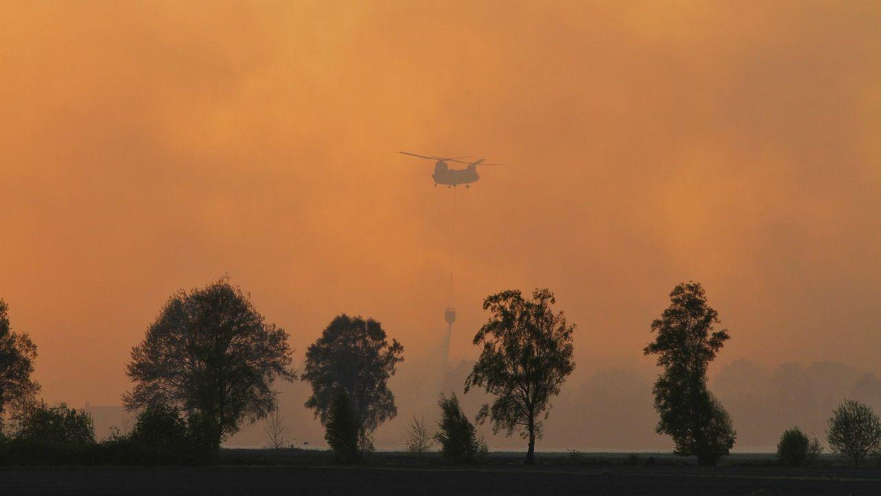 Onderzoekers Peelbrand concluderen: 'Onvoldoende aandacht voor brandveiligheid in gebied'