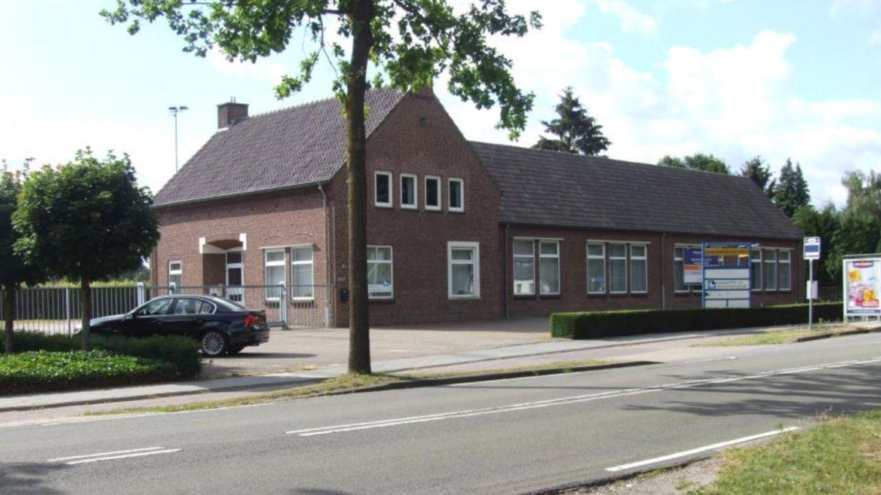 Plan voor revalidatiecentrum in voormalige school Horst