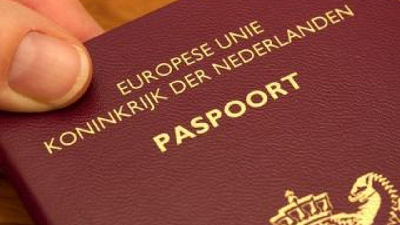 Werkzaamheden: geen paspoort of ID-kaart aanvragen op 29 en 30 juli