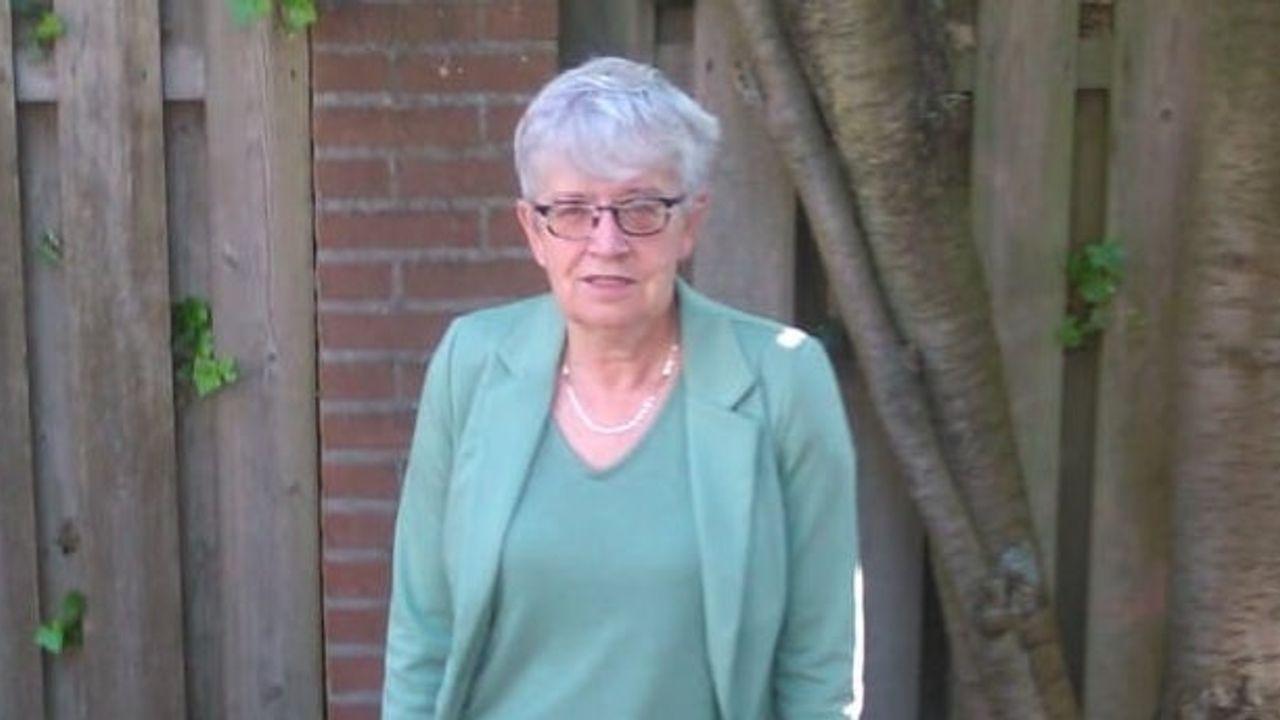 Mariet in 't Zandt neemt na ruim twintig jaar kantinedienst afscheid bij Wittenhorst