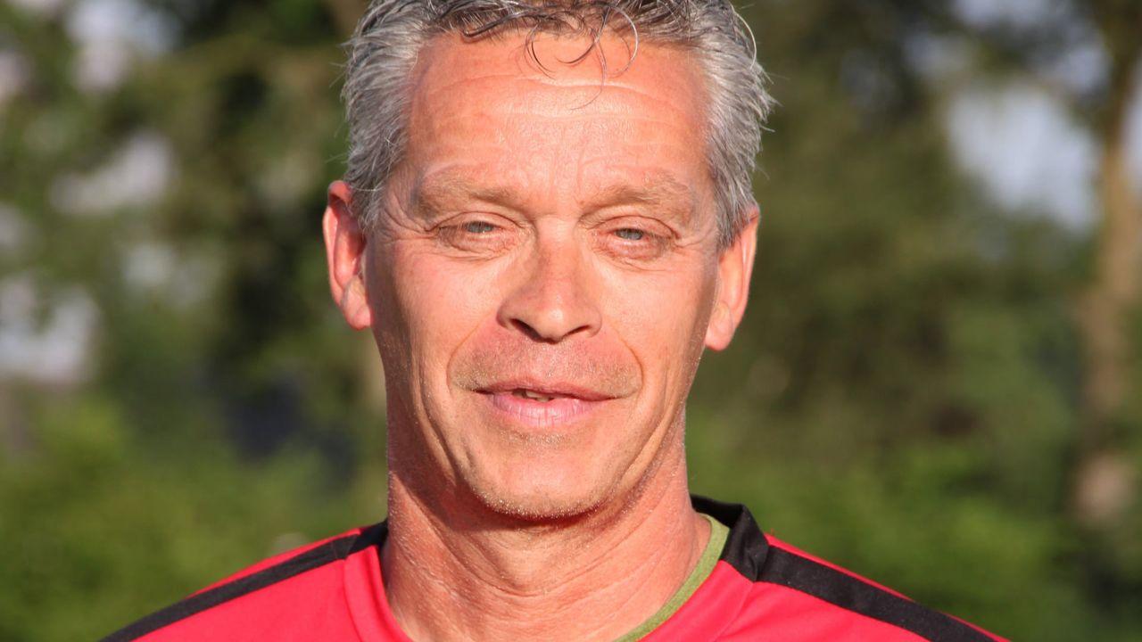 Melderslo en trainer Wim Rijs na het seizoen uit elkaar