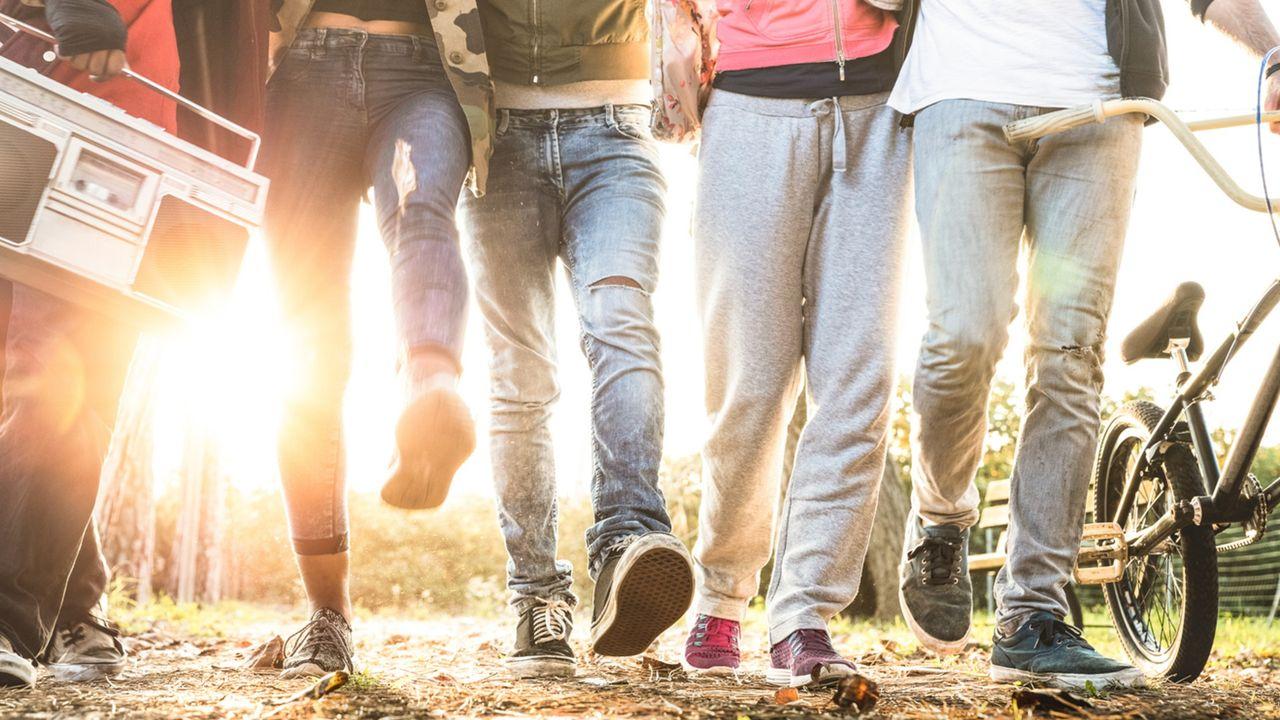 Fors meer overlast van jongeren in Horst aan de Maas
