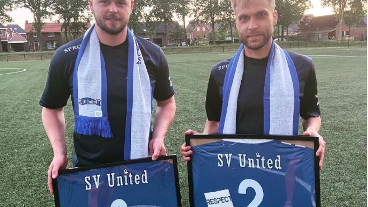 SV United ziet verschillende spelers vertrekken