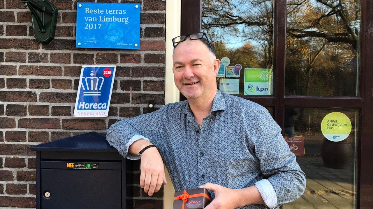 VVD zet Horster ondernemers in het zonnetje