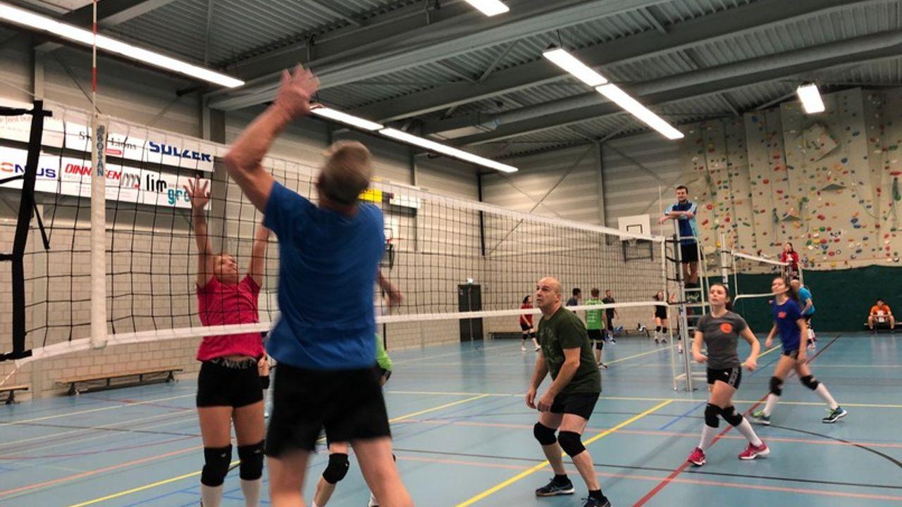 Volleybalclub Trivia krijgt nieuwe sporthal in Meterik