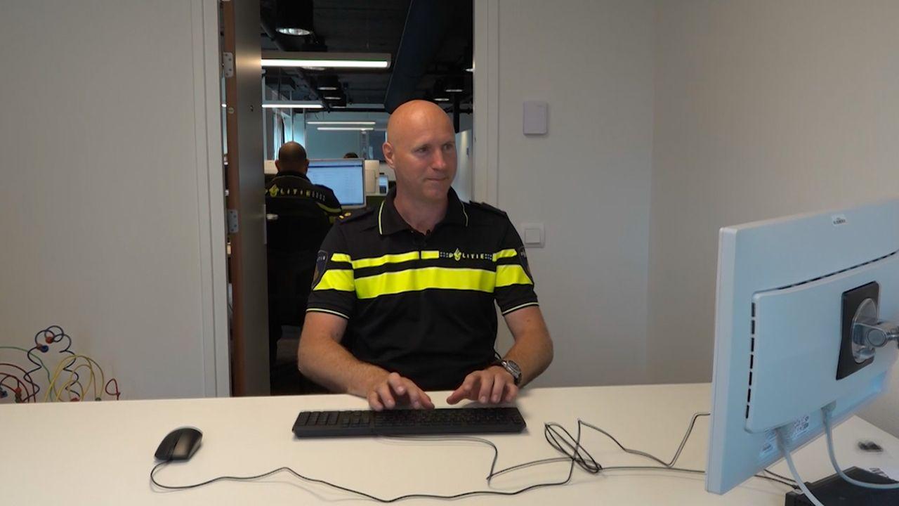Politiebureau opent op nieuwe plek in gemeentehuis