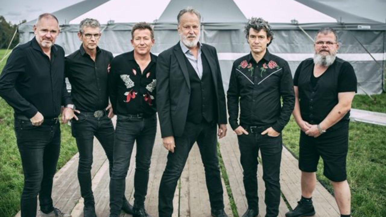 Rowwen Hèze kondigt nieuw album aan