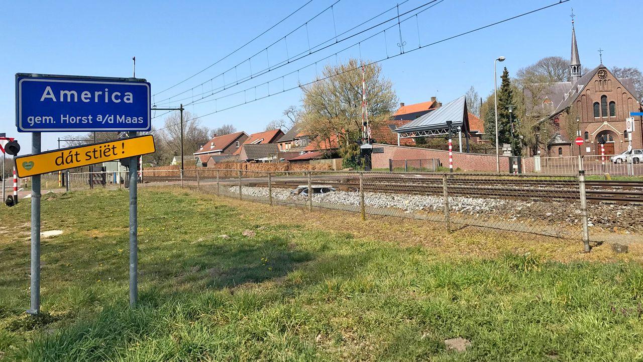 RIVM en inwoners America starten onderzoek naar spooroverlast