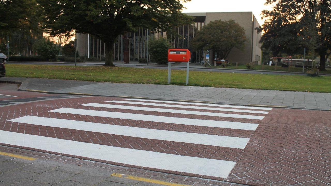 Verkeersmaatregelen moeten Norbertuswijk veiliger maken