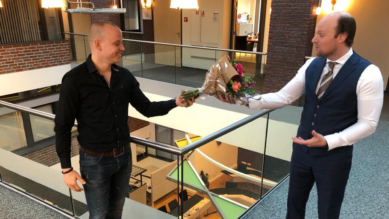 Wethouder Bouten in de race voor beste lokale bestuurder van Nederland