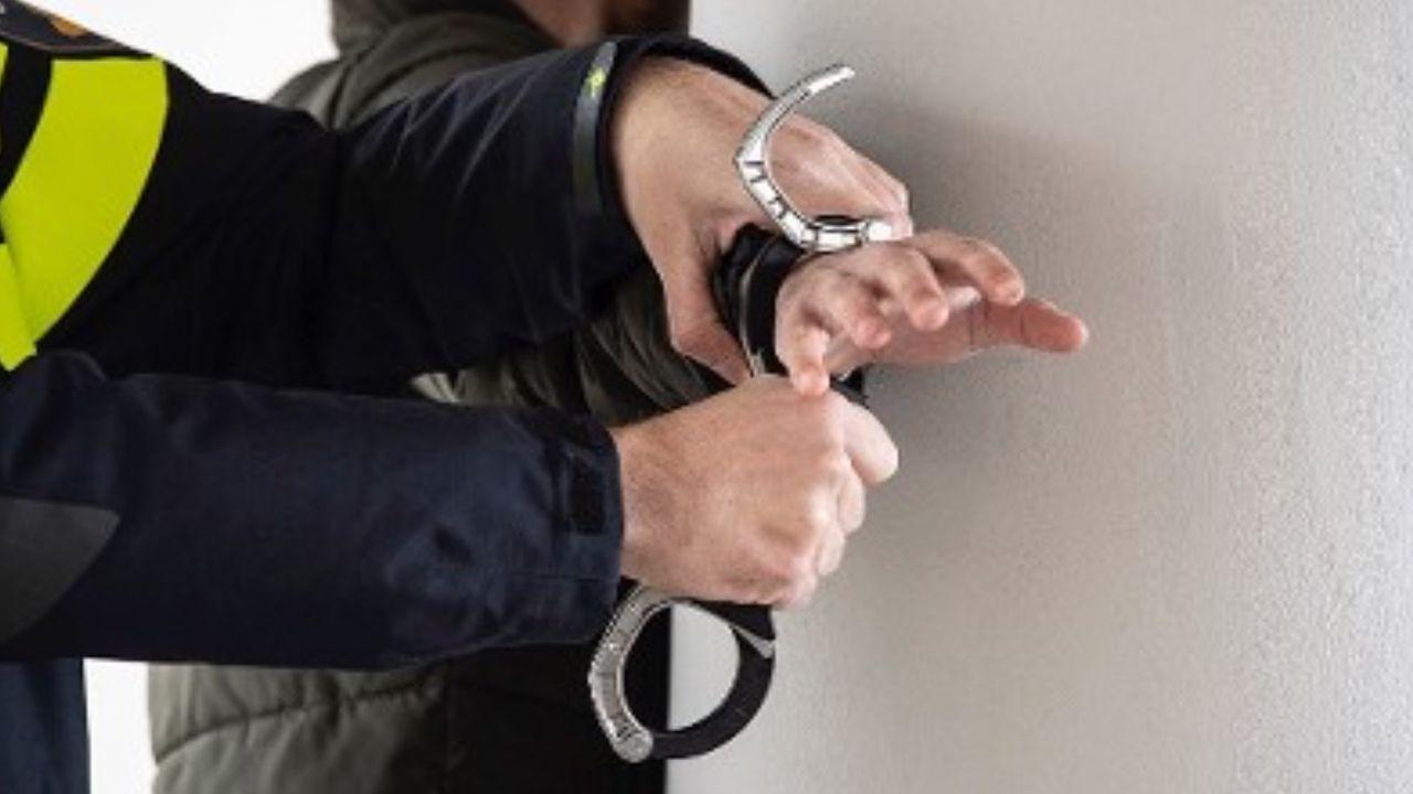 Persoon aangehouden voor mishandelen partner