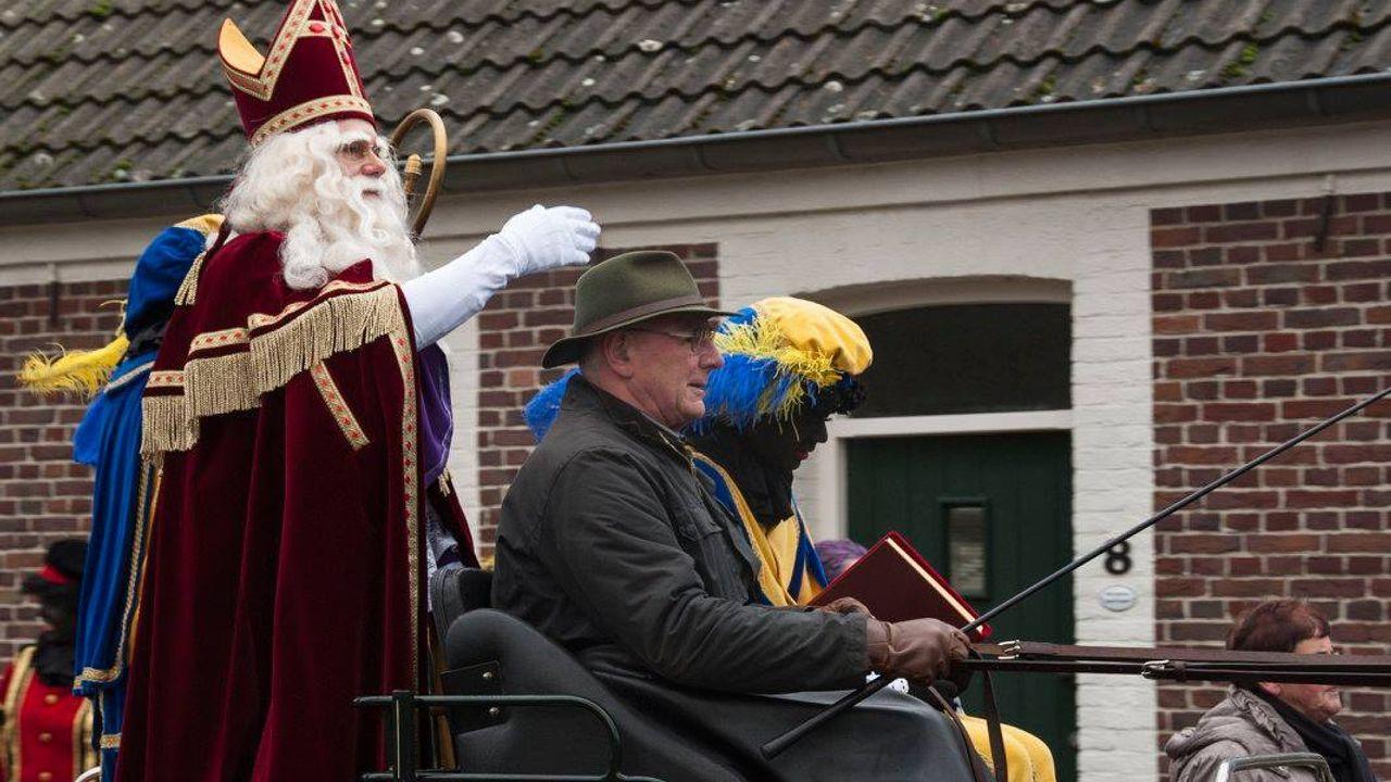 Dit jaar geen traditionele sinterklaasintochten in Limburg-Noord