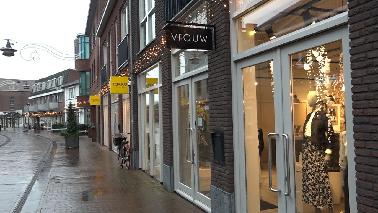 Horster ondernemers gaan creatief om met lockdown