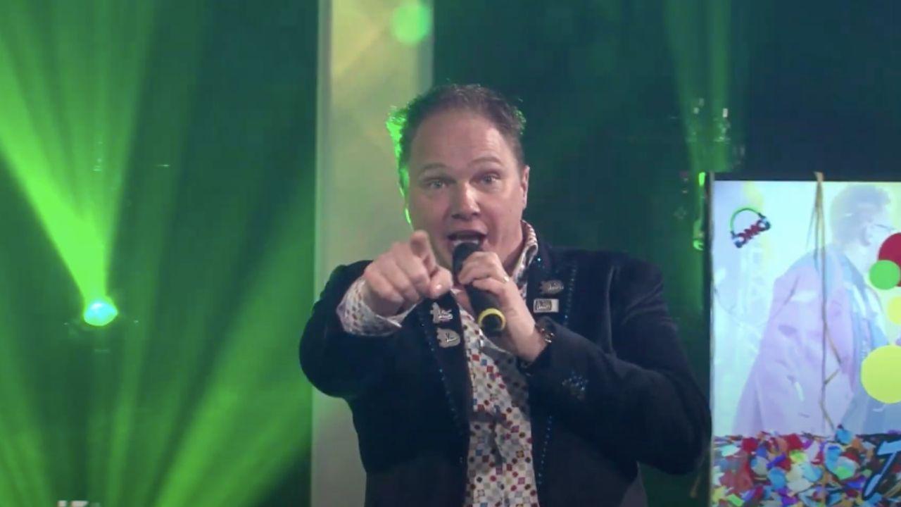 Björn van Berkel maakt zich op voor LVK-finale