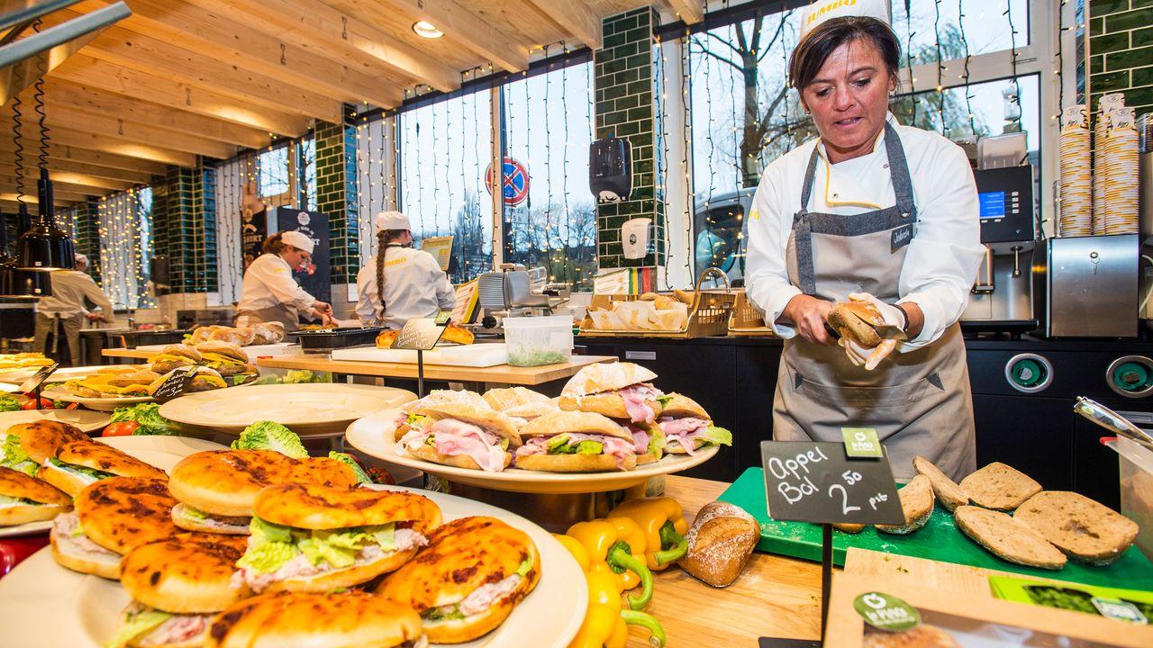 La Place sluit 23 restaurants; vestiging Sevenum blijft bestaan