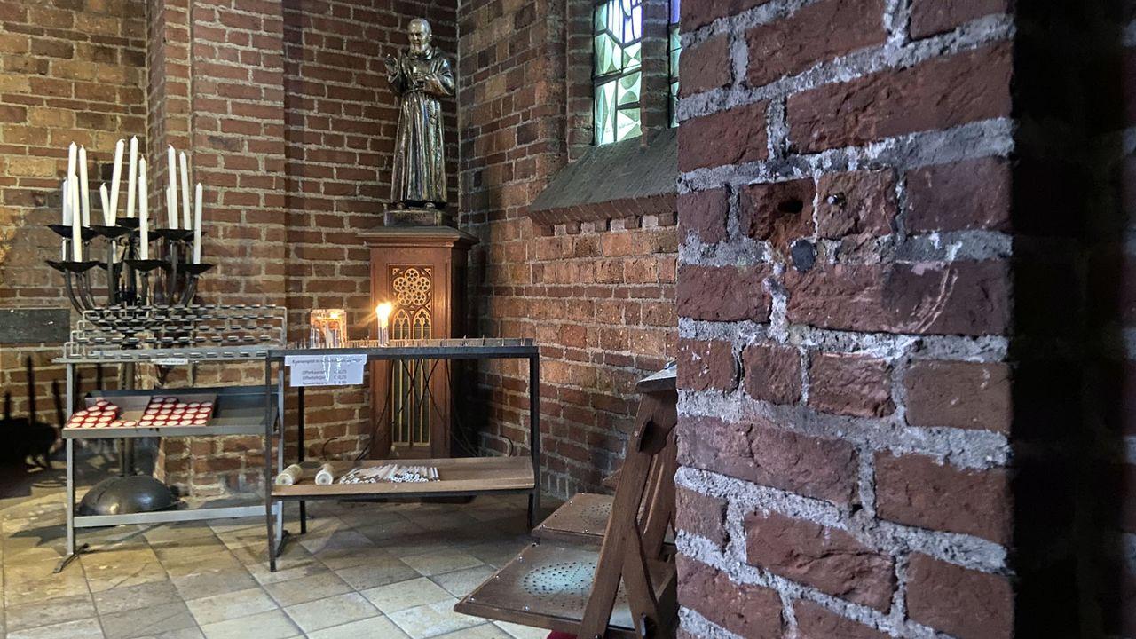 Ook parochiekerk Sevenum slachtoffer van diefstal