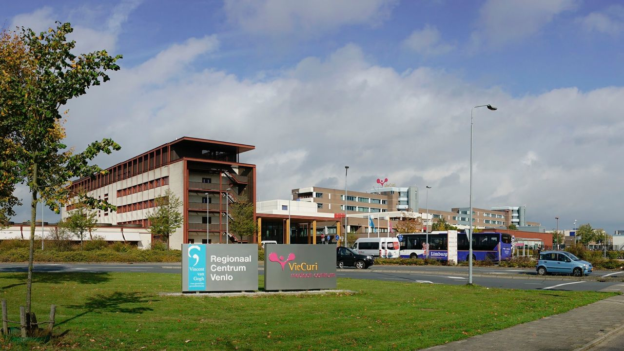 Ziekenhuis VieCuri woensdag weer open