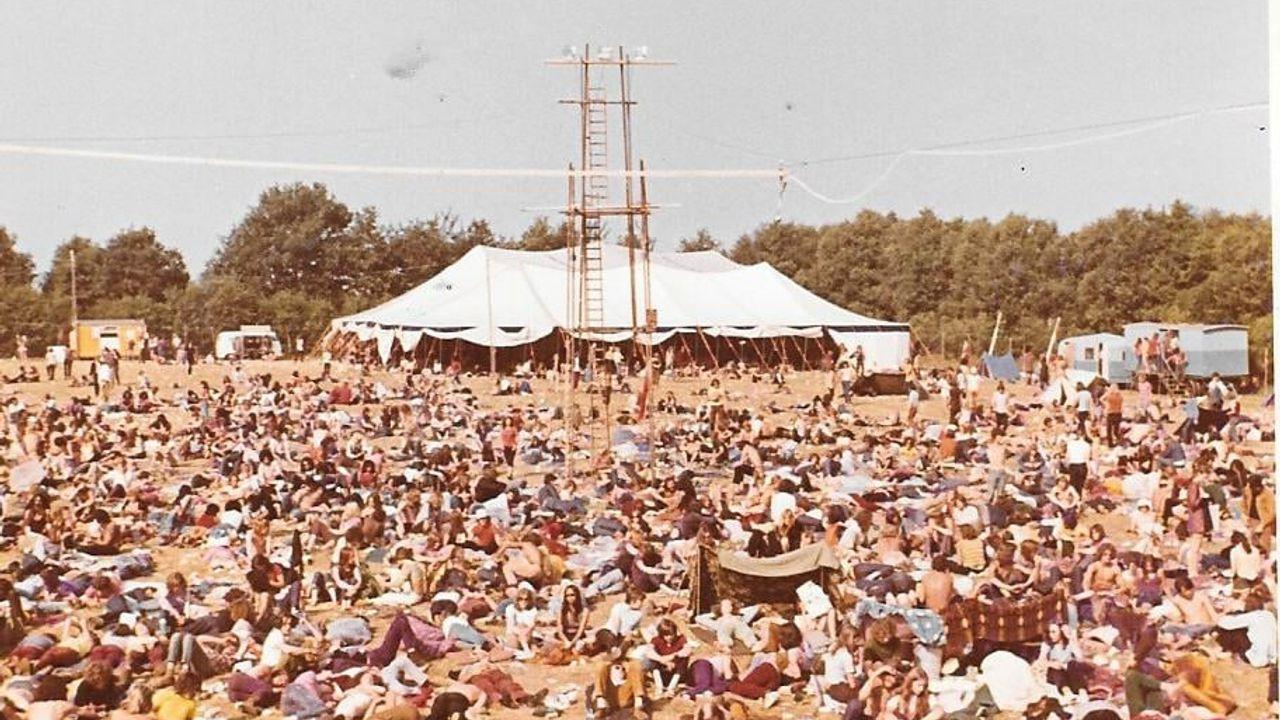 Het Woodstock van het Zuiden