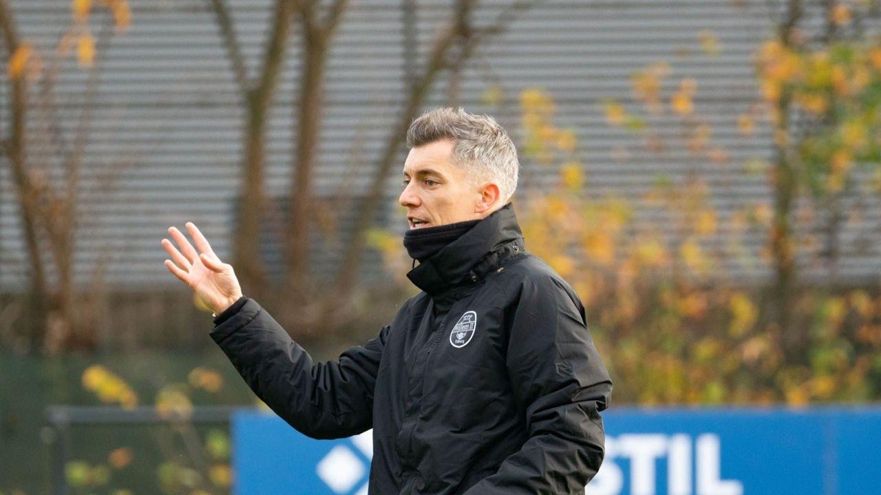 Willem Weijs kiest voor uitdaging bij Anderlecht