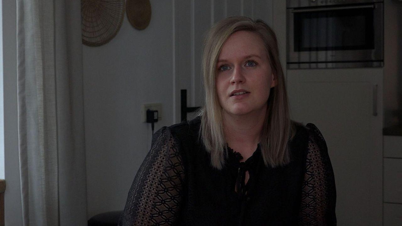 Wendy zoekt 75.000 euro voor MS-behandeling in Rusland
