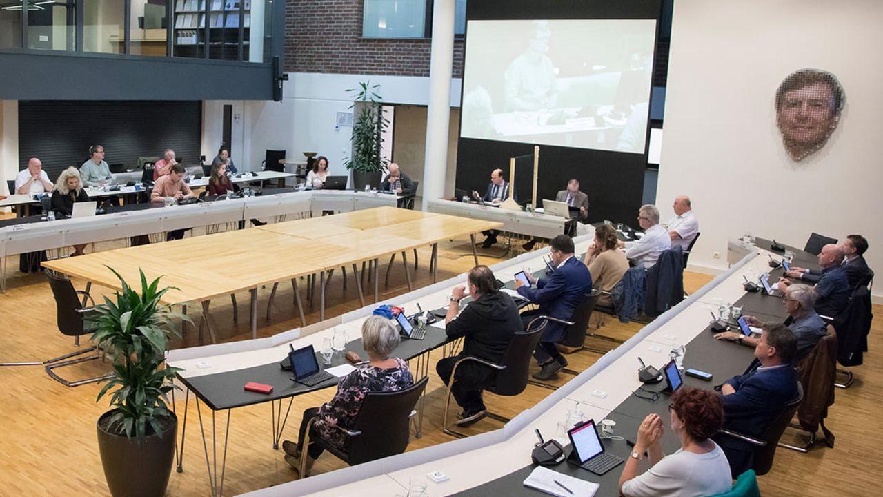 Bewonersgroepen: 'Vertrouwen in Horster politiek beschadigd'