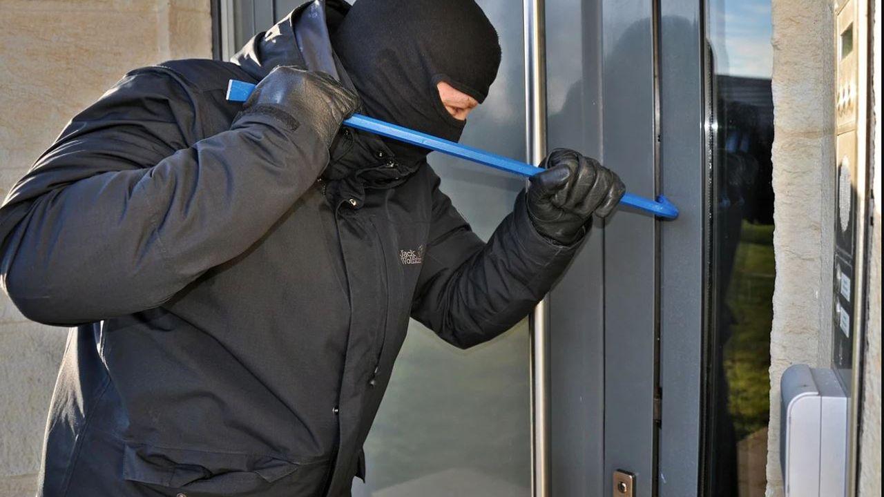 Politie onderzoekt inbraak in Lottum