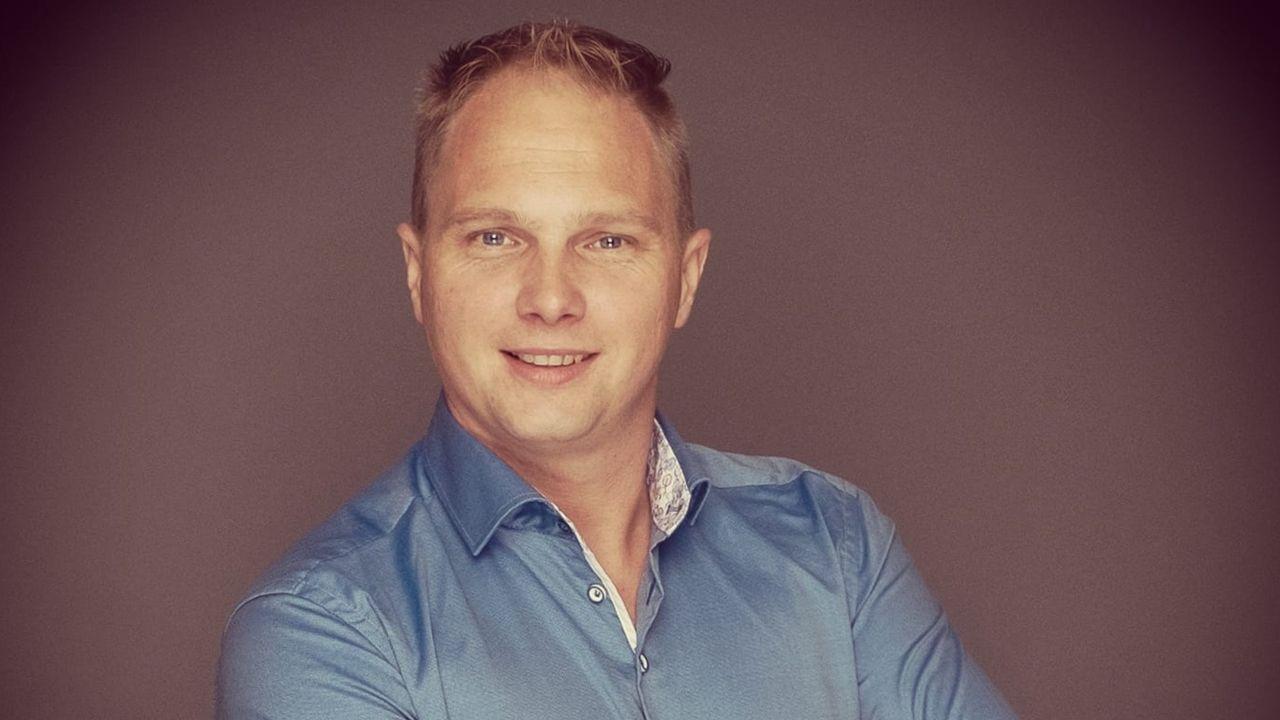 Björn van Berkel enige halve finalist LVK uit gemeente
