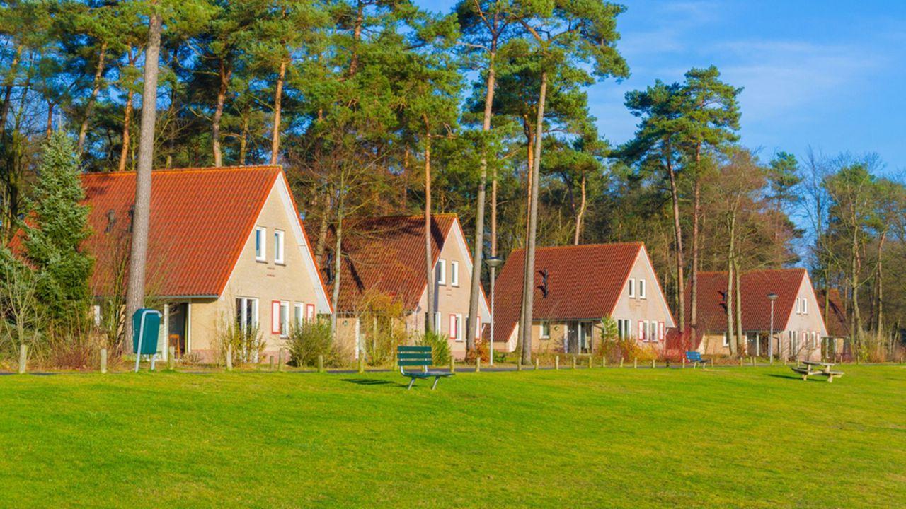 Vakantiehuisjes erg in trek, ondanks prijsstijging