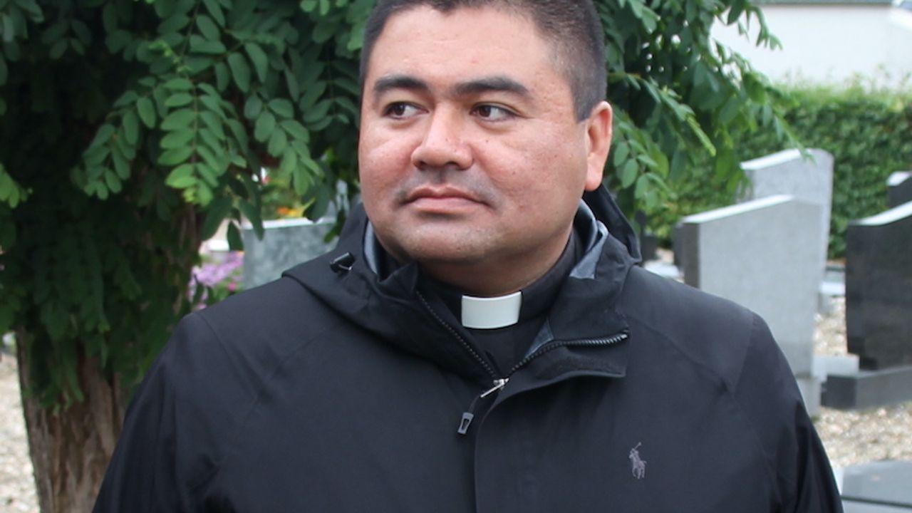 Pastoor Wilson Varela nieuwe deken van Horst