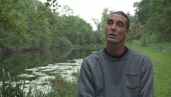 Visvereniging 600 vissen kwijt door hoogwater